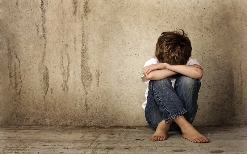 Children facing child trauma are at high risk of having severe health issues