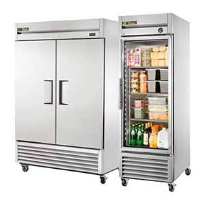 Global Commercial Refrigeration Equipments Market Boosts Business Industry (2020-2029)