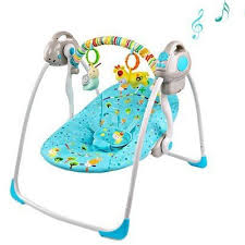 Growing demand for Infant Electric Rocker and Swing Market according to new research report, 2020