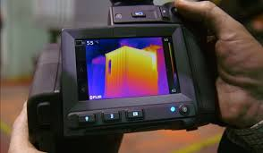 Increasing Trends In Infrared and Thermal Imaging Systems Market Growth With Striking Opportunities and Challanges, 2020