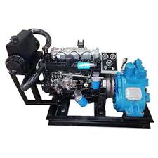 Marine Diesel Engines Market: A Latest Research Report to Share Market Insights