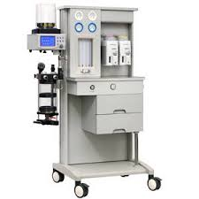 Extended Analysis | Anesthesia Workstations Market Major Marketing Channels, Business Strategies and Future Forecast 2020-2029