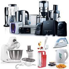 Home Appliances Market: Demand And Future Scope With Technological Advancements, 2020-2029