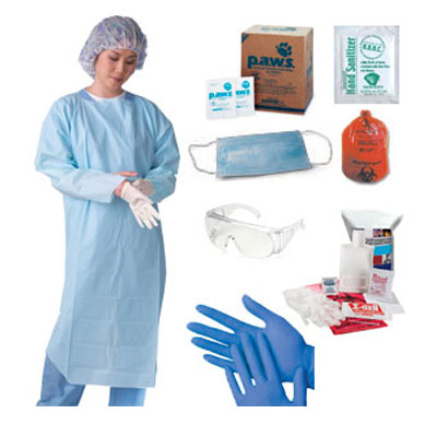 Latest Research report on Infection Control Market Size predicts favorable growth and forecast.