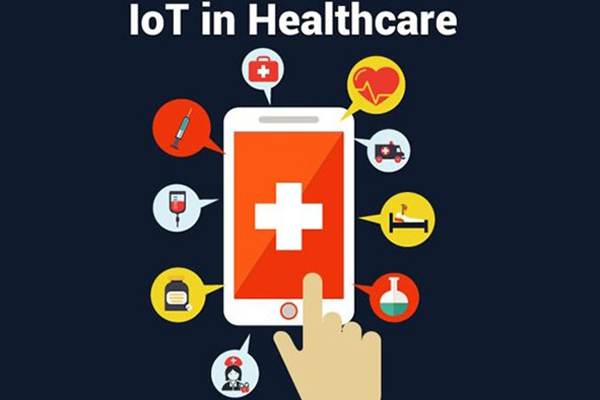Internet of Things (IoT) in Healthcare Market Trend Expected To Guide New Vendors –  Medtronic Inc, Koninklijke Philips N.V., Cisco Systems Inc