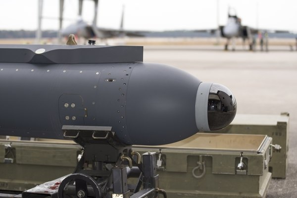Targeting Pods Market By Top Key Players-  Lockheed Martin Corporation, Aselsan A.S, Thales Group