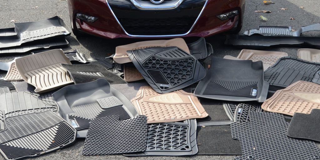 Global Automotive Floor Mats Market 2020   Industry Size, Trends, Share & Forecast to 2026