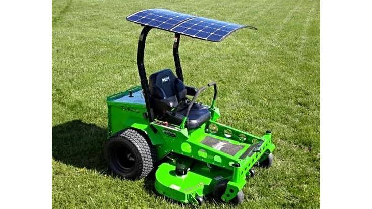 Global Solar Lawn Mowers Market 2020 | Industry Size, Trends, Share & Forecast to 2026